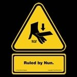 Ruled by Nun