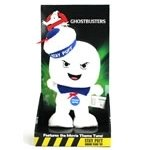 Stay Puft - Talking Plush