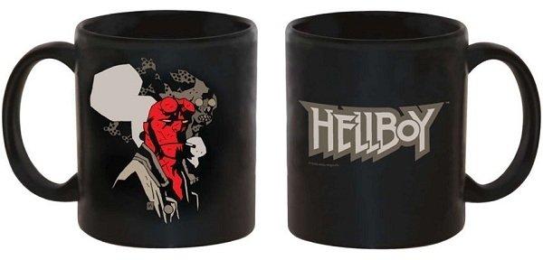 Hellboy - Mug