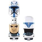 Clone Captain Rex - Star Wars Mimobot (2GB)