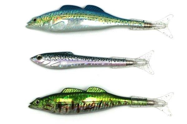 Fish Pens
