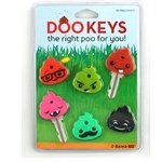 DooKeys - Key Covers