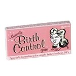 Birth Control Gum