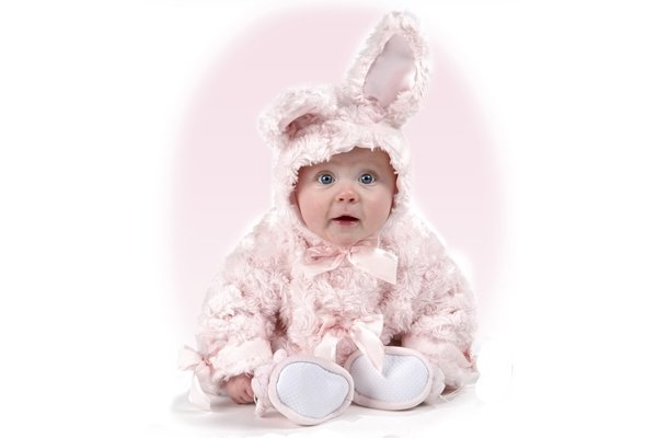 Organic Cottontail Layette Set:: Luxury for Baby {Giveaway}   Cool