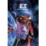 E.T. - The Extra-Terrorestrial