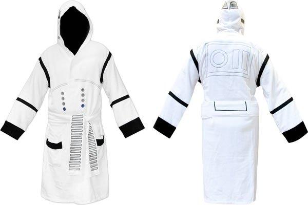 peignoir Stormtrooper