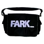 Fark - Messenger Bag