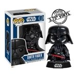 Darth Vader - Star Wars POP! Bobblehead