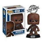 Chewbacca - Star Wars POP! Bobblehead