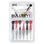 Bullseye Dart Party Picks