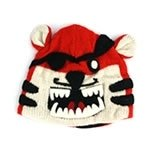 Eyes Of The Tiger - Knit Beanie