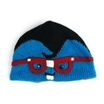 I Love Nerds - Knit Beanie