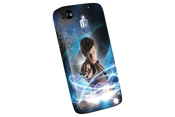 doctor who iphone