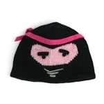 I Love Ninjas - Knit Beanie