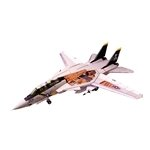 F-14A Tomcat Cutaway Model &amp; Puzzle