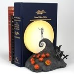 Spiral Hill Bookends