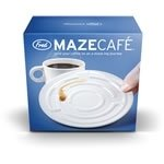 Maze Cafe - Cup and Saucer Set