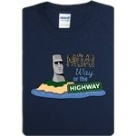 Moai Way Or The Highway