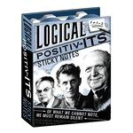Logical Positiv-Its Sticky Notes
