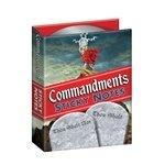Commandments Sticky Notes