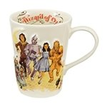 There's No Place Like Home - Wizard of Oz Mug