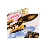 Star Trek Issue 4 Mighty Wallet