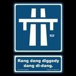 Rang Dang Diggedy Dang Di-Dang