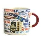 Presidential Campaign Mug