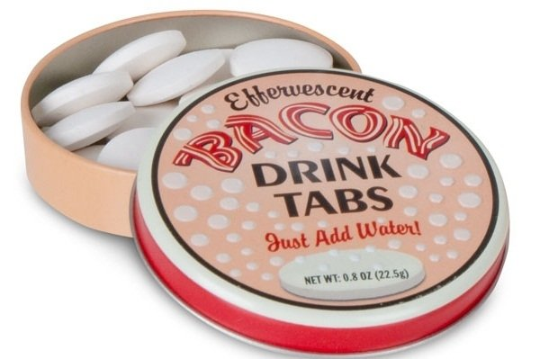 [Image: Effervescent-Bacon-Drink-Tabs_6964-l.jpg]
