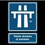 Vision Dreams of Passion