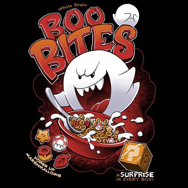 BooBites