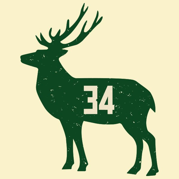 Bucks 34