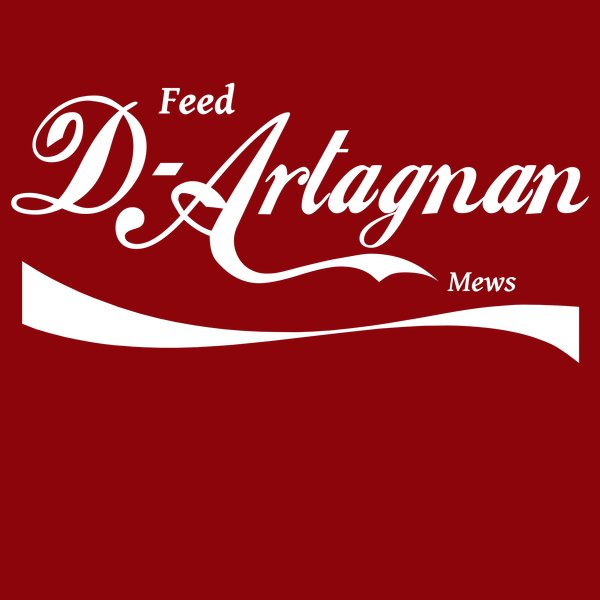 Feed D'Artagnan Mews