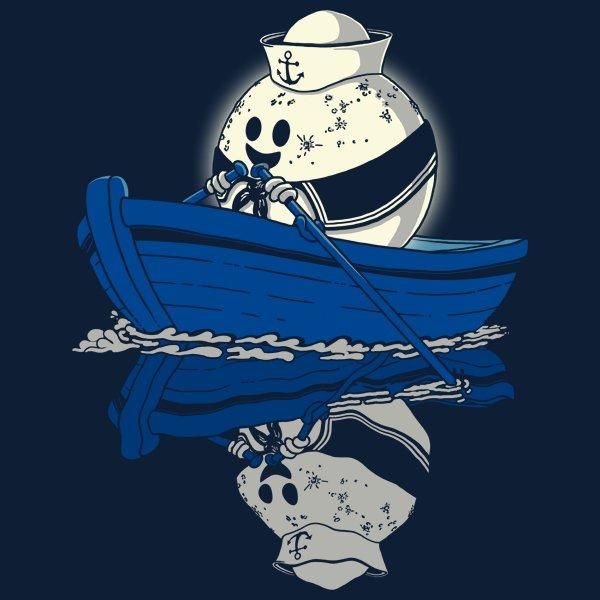 Moon the Sailor