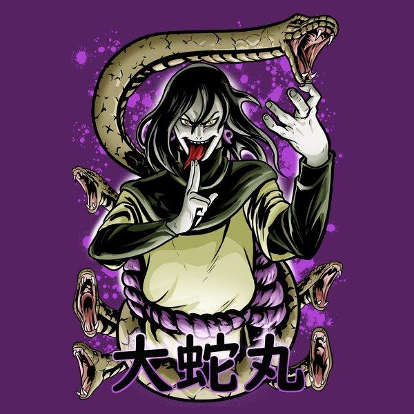 Snake Ninja