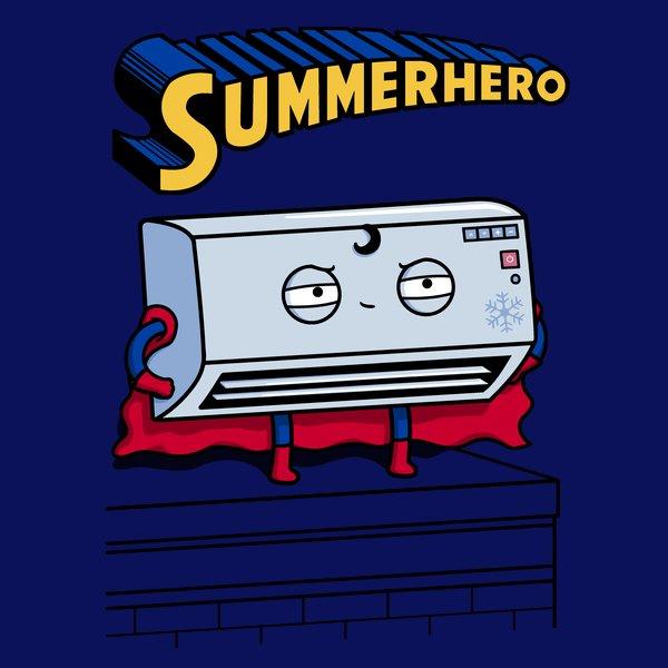 Summerhero!