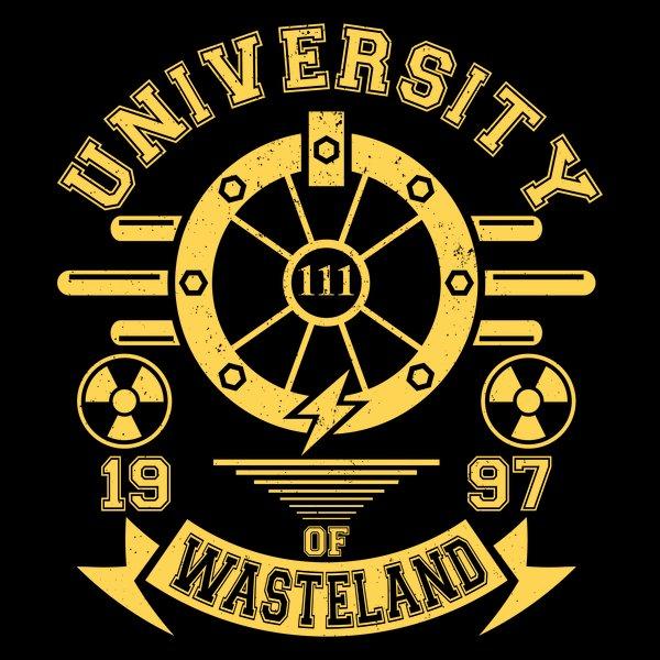 University of Wasteland