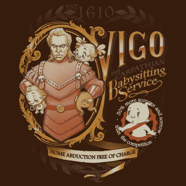 Vigo Babysitting Service