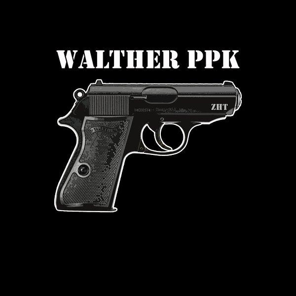 Walter PPK